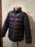 Куртка теплая стеганная MANGO на 9-10 лет