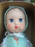 Кукла Малышка 40см