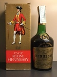 "Коньяк,,Hennessy""VSOP Reserve.Франция.1970s"