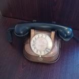 Медный телефон RTT, 1950-е