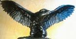 Орел на скале , Касли photo 3