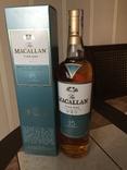 Виски The Macallan 15 лет