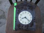 Часы с кукушкой-в ремонт