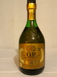 Бренді ОRO Pilla Reserve 40 gr 0.750lt 1980+-pik photo 1