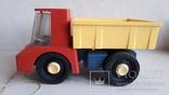 Автомобиль грузовик Norma.Tallin., фото №2