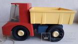 Автомобиль грузовик Norma.Tallin., фото №5