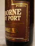 Porto Osborne Rubi Port liquoroso 20gr 0.750lt photo 4