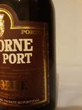 Porto Osborne Rubi Port liquoroso 20gr 0.750lt photo 5