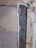 """""""Tолстой"""" портрет холст масло Подпись художника. photo 11"""