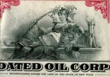 Consolidated Oil Corporation