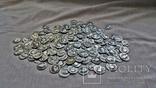Коллекция Римских монет Денариев 135 шт. Часть 1. Бесплатная доставка