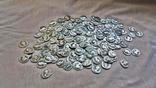 Коллекция Монет Римской империи Денарии 135 шт. Часть 2. Бесплатная доставка