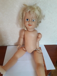 Кукла большая 65см СССР