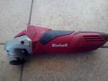 Продам болгарку из Германии Einhell Red RT-AG 115/600