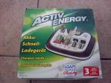 Продам зарядное устройство для разных батареек