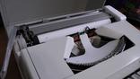 Новая механическая печатная машинка Triumph-Adler Contessa 2 de luxe photo 4