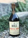 Porto Diez 1940
