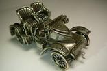 Серебро Sterling Модель Машины Vauxhall 1905 г.