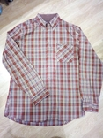 Рубашка Marlboro Classics L