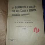 1906 Политические идеи Европы и великая революция
