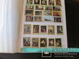 Распродажа коллекции,большой альбом photo 2