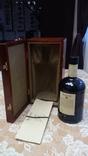 Бутылка коллекционного виски Bunnahabhain 25 Years Old 0,7L (Буннахавэн 25 лет 0,7л) photo 2
