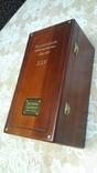 Бутылка коллекционного виски Bunnahabhain 25 Years Old 0,7L (Буннахавэн 25 лет 0,7л) photo 4