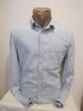 Модная мужская приталенная рубашка Cedar wood state оригинал в отличном состоянии