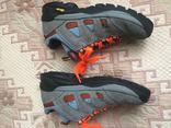 Кожаный кроссовки  Olang vibram. 34 размер, пр. новые.