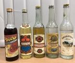 Диско коктейль, пшеничная, спирт питний, Чернігівська, Старокиївська