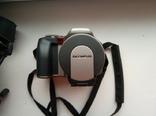 Зеркальный пленочный фотоаппарат Olympus IS-300