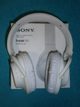Блютуз наушники Sony MDR-100ABN