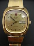 Часы камертонные Omega electronic f300Hz