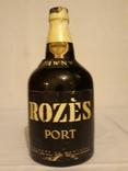 Port Rozes Tawny 1980+-рік