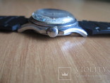 """Часы """"Восток"""", на ходу, механизм 000010. photo 5"""