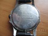 """Часы """"Восток"""", на ходу, механизм 000010. photo 7"""
