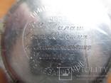 """Часы """"Восток"""", на ходу, механизм 000010. photo 8"""