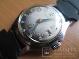 """Часы """"Восток"""", на ходу, механизм 000010. photo 12"""