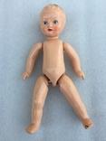 Кукла пупс пресс - опилки или папье маше