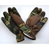 Перчатки утепленные Hunting Gloves photo 2