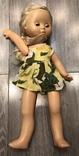Кукла паричковая 50 см