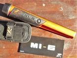 Пинпоинтер MI-6