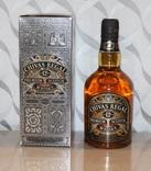 Виски Chivas Regal 12 Years, 1993 год
