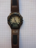 Часы Casio FT-620 10bar