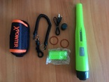 Скидка 50% Подводный пинпоинтер Deteknix Diver до 30м (ручной Металлоискатель)