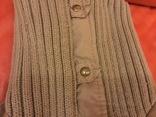 Тёплое пальто куртка MANGO, р.S photo 2