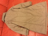 Тёплое пальто куртка MANGO, р.S photo 4