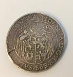 Гульден талер 1592 г.