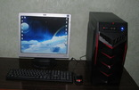 Компьютер Игровой 8 по 3333MHz