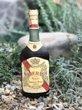 Jerez brandy Soberano 1982г